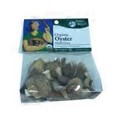 Terra Dolce Dried Organic Oyster Mushrooms