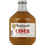 Martinelli's Cider, 100% Pure