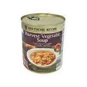 Deutsche Kuche Fall Harvest Soup
