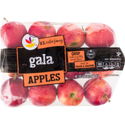 Ahold Apples, Gala