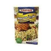 Tazah Moghrabieh Pearl Couscous