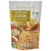 Pereg Natural Foods Breadcrumbs Classic Flavored, Non-GMO, Vegan, Kosher