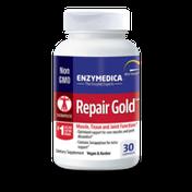 Enzymedica Repair Gold Enter Coated Capsules