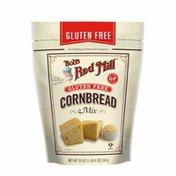 Bob's Red Mill Cornbread Mix, Gluten Free