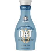 Califia Farms Oatmilk Vanilla