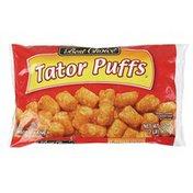 Best Choice Tater Puffs