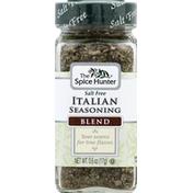 The Spice Hunter Italian Seasoning, Blend, Salt Free