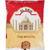 Al Amir Bulgur, Coarse