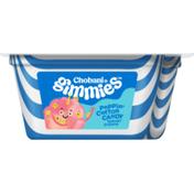 Chobani Gimmies Poppin Cotton Candy Yogurt Crunch