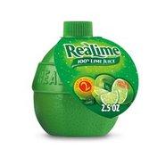 ReaLime 100% Lime Juice