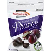 Manischewitz Prunes Dried Plums