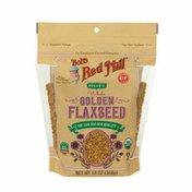 Bob's Red Mill Golden Flaxseeds, Organic