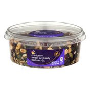 SB Trail Mix Cranberry Sweet and Salty
