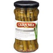Cara Mia Premium Green Marinated Asparagus