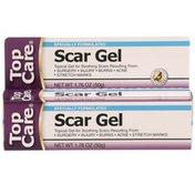 TopCare Scar Gel