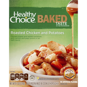 Healthy Choice Chicken and Potatoes, Roasted