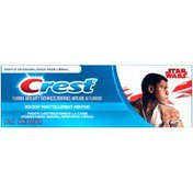 Crest Star Wars Rockin' Mint Toothpaste