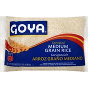Goya Enriched Medium Grain Rice