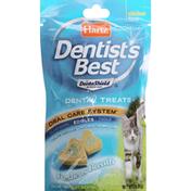 Hartz Dental Treats, Chicken Flavor, Cats and Kittens