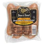 Boar's Head Sausage, Smoked