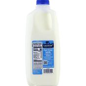 Lucerne Milk, Fat Free
