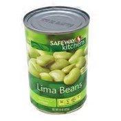 Signature Kitchens Lima Beans