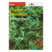 Burpee Seeds, Thyme, Common
