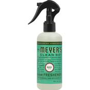 Mrs. Meyer's Clean Day Room Freshener, Basil Scent