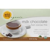 Wild Harvest Hot Cocoa Mix, Milk Chocolate