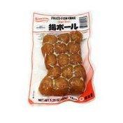 Shirakiku Age Ball Fried Fish Cake