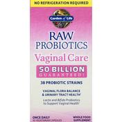 Garden of Life Vaginal Care, Vegetarian Capsules