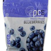 PICS Frozen Blueberries