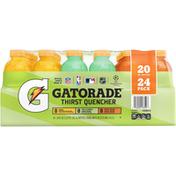 Gatorade Mngoxtremo/Limecucumber/Fierce Melon Variety Pack