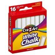 Cra Z Art Chalk, White