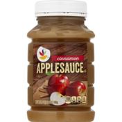SB Applesauce Cinnamon