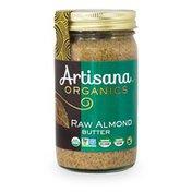 Artisana Raw Almond Butter