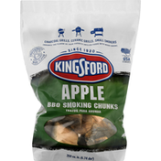 Kingsford BBQ Smoking Chips, Apple