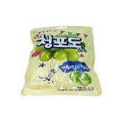 Haitai Green Grape Candy