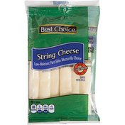 Best Choice String Cheese