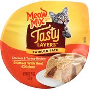 Meow Mix Cat Food, Chicken & Turkey Recipe