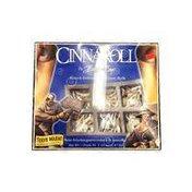 Baker Boys Cinnaroll Gourmet Cinnamon Rolls