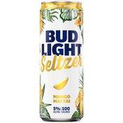 Bud Light Mango Mai Tai Seltzer