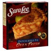 Sara Lee Dutch Apple Pie, Premium