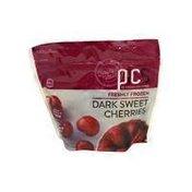 Price Chopper PICS Dark Sweet Cherries