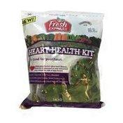 Fresh Express Salad, Heart Health Kit