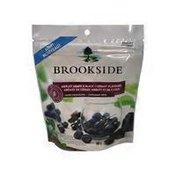 Hershey's Brookside Connoisseur Merlot Grape & Black Currant