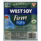 WESTSOY Tofu, Firm