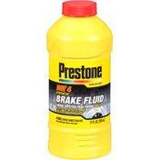 Prestone DOT 4 Synthetic AS-800Y Brake Fluid