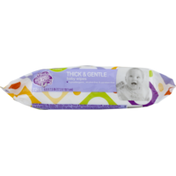 Always My Baby Thick & Gentle Baby Wipes Scented