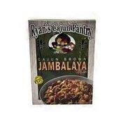 Ryan's Cajun Pantry Cajun Brown Jambalaya Mix